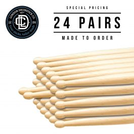 SIGNATURE SERIES – 24 PAIRS – MADE TO ORDER