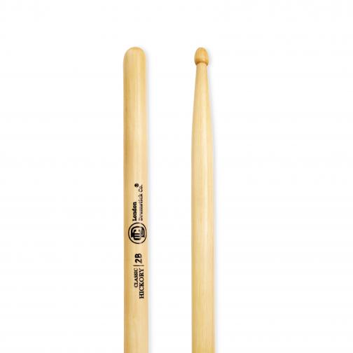 LDC 2B Wood Tip