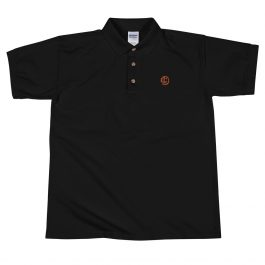 LDC Embroidered Polo Shirt