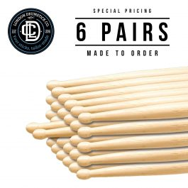 SIGNATURE SERIES – 6 PAIRS – MADE TO ORDER