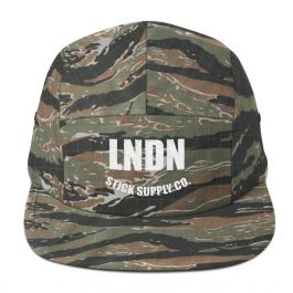 LDC SUPPLY CO. 5 Panel
