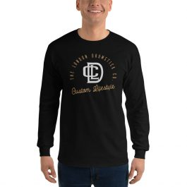LDC Long Sleeve Tee