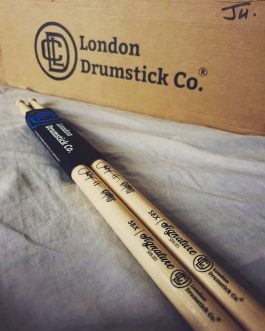 CUSTOM DRUMSTICKS – BRICK OF 12 PAIRS – PRO OPTIONS