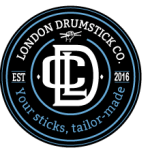 london drumstick company custom drumsticks