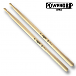 PowerGrip Series Hickory 5B