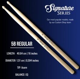 Signature Series – 5B Standard