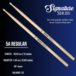 Signature Series – 5A Regular