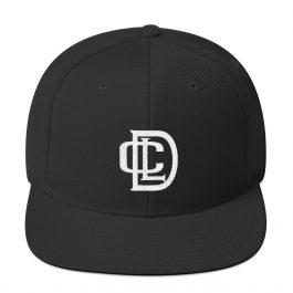 LDC Snapback Hat