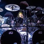 LES BINKS OF JUDAS PRIEST FAME JOINS LDC FAMILY OF ARTISTS