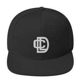 LDC Snapback Hat – 3D Puff  *NEW!!