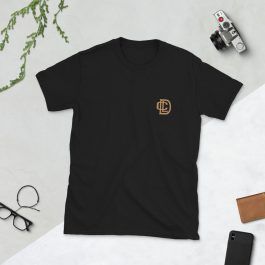 LDC VINTAGE – Short-Sleeve Unisex T-Shirt