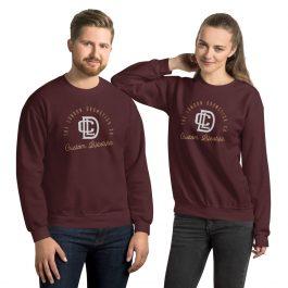 Unisex LDC Sweatshirt
