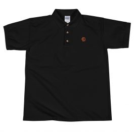 LDC Embroidered Polo Shirt – Pocket Logo