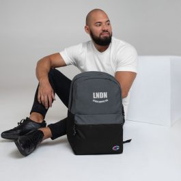 LDC Champion Gigging Backpack – LNDN Design