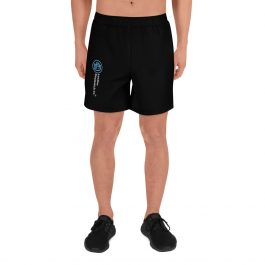 Men's Drumming Long Shorts – Main Logo