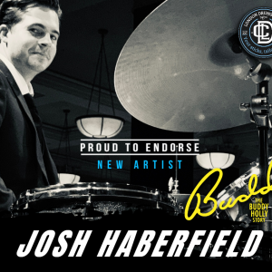 WELCOME TO THE LDC FAMILY JOSH HABERFIELD!