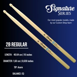 Signature Series – 2B Regular