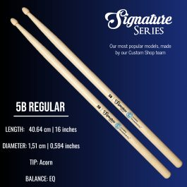 Signature Series – 5B Regular